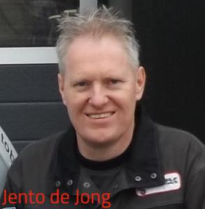 Jento de Jong